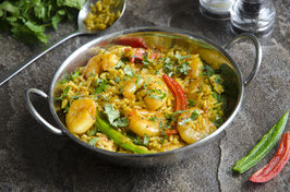 Homann - Curry Sauce