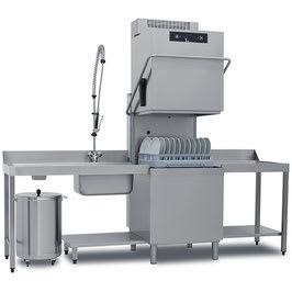 TopTech 39-23GD Durchschubmaschine