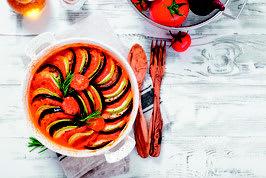 Homann - Tomaten Rahmsauce