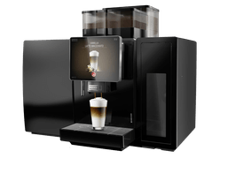 Franke Kaffeevollautomat A800