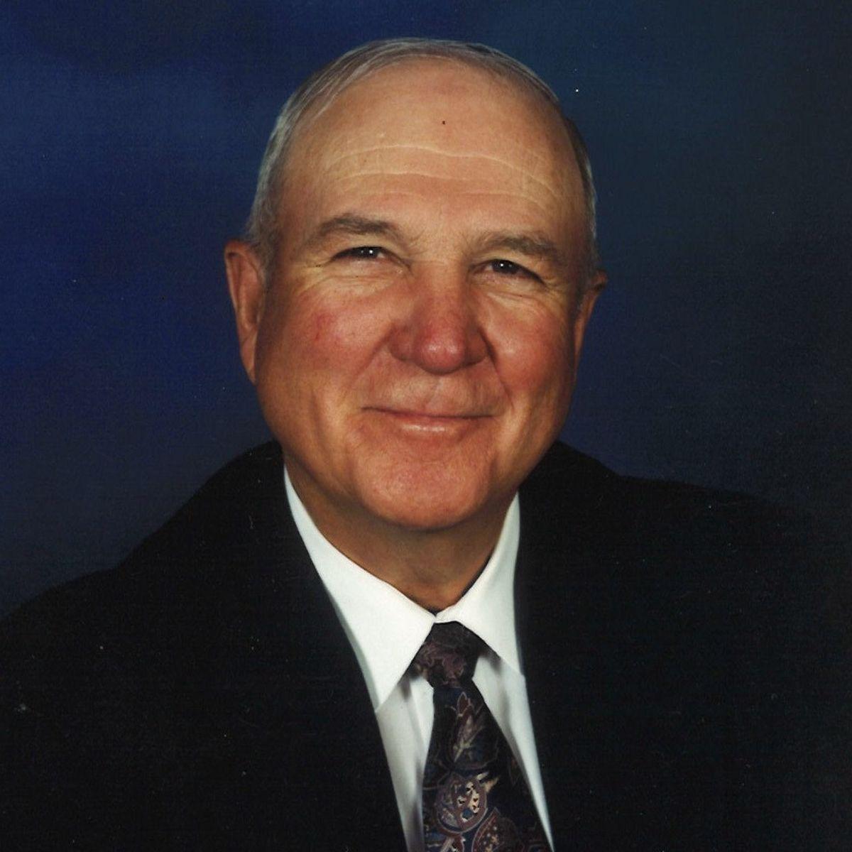 Delmar Lamont Tanner