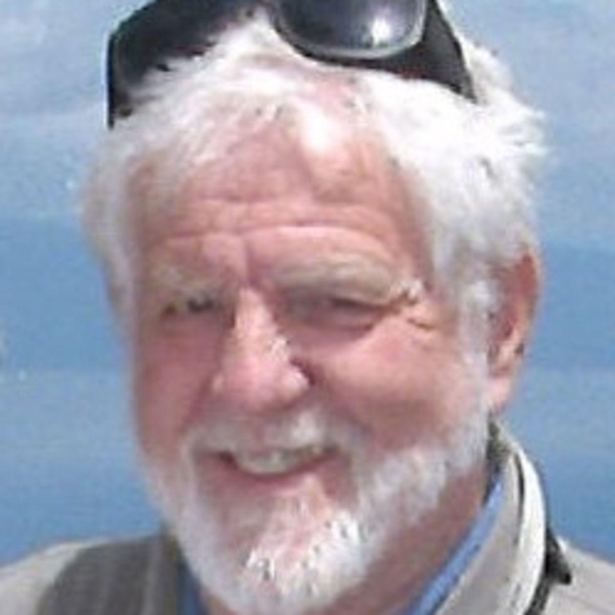 Roger M.  Kelly