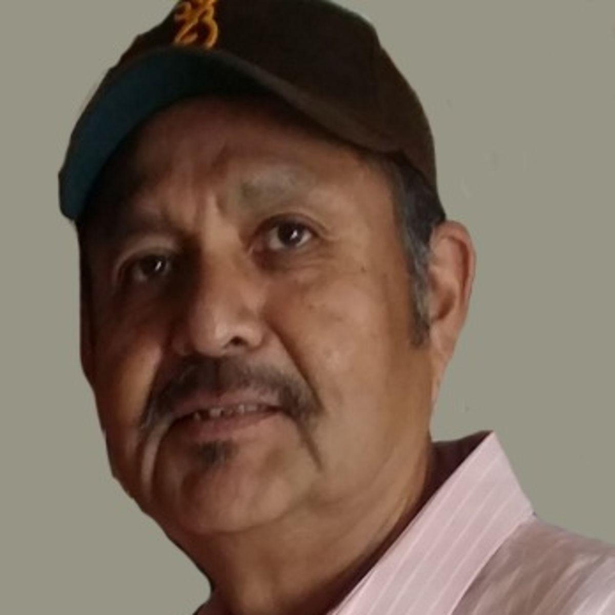 Virgil Natani