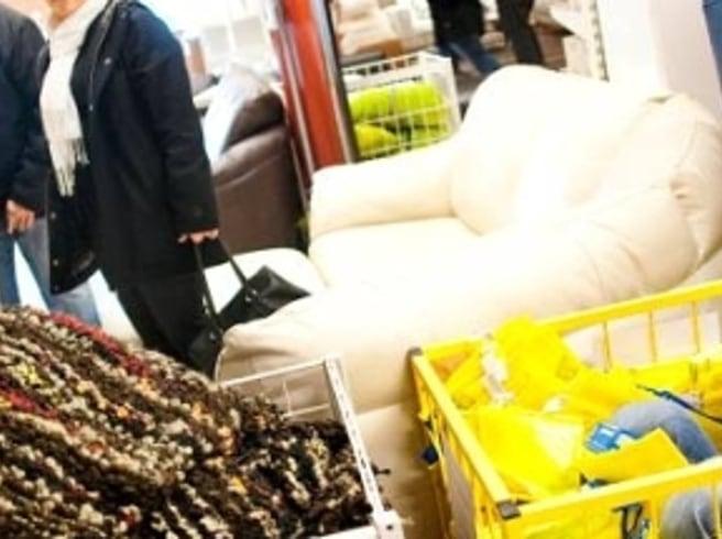 Teknik + kreativitet + människor = kurragömma på IKEA!