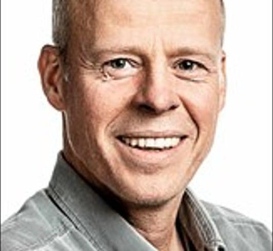 Dataprofessor som hyllar hantverket - DN.SE