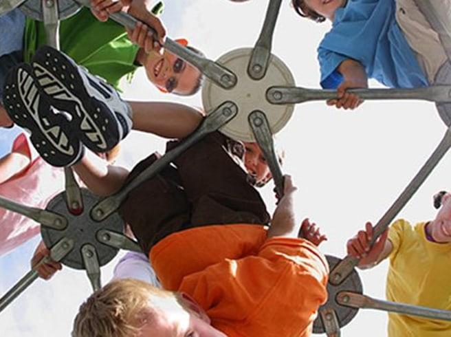 Longer Recess, Stronger Child Development