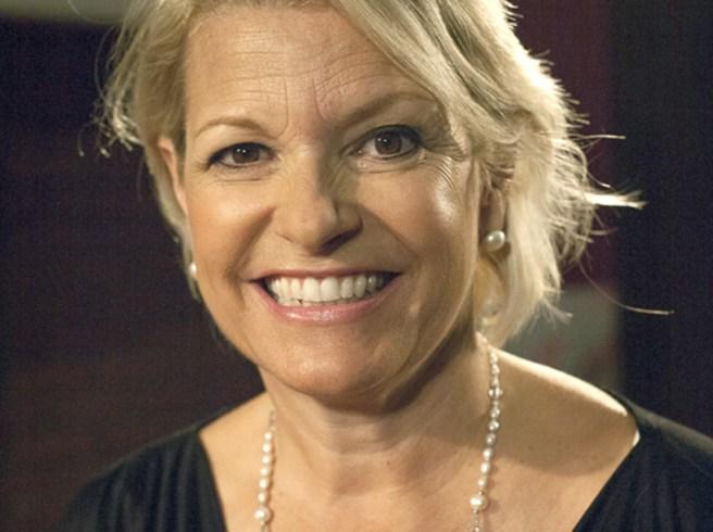 Estetik och den svenska skolan – Anne Bamford