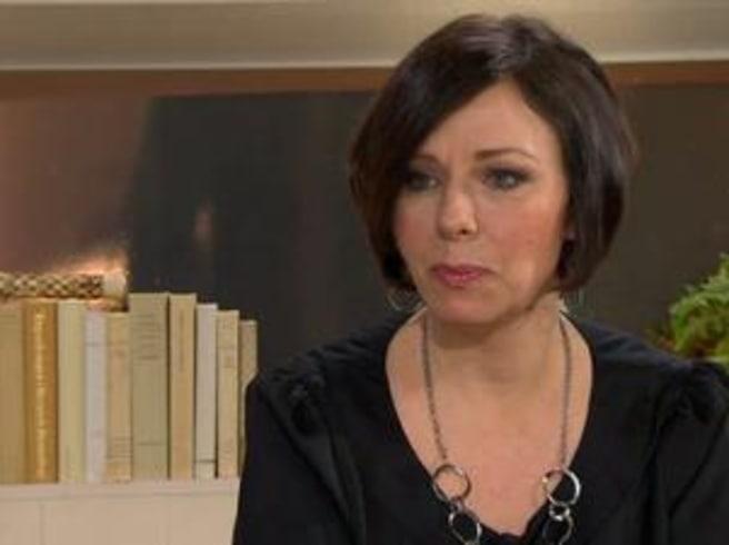 Jenny Klefbom om barns livsviktiga lek - Nyhetsmorgon - tv4.se