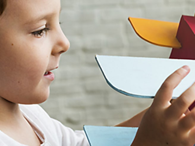 Psykologen: Barn behöver färre aktiviteter – och mer fritid!