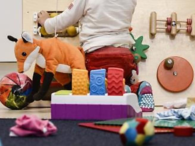 Barn vill ha mindre stress och mer lek
