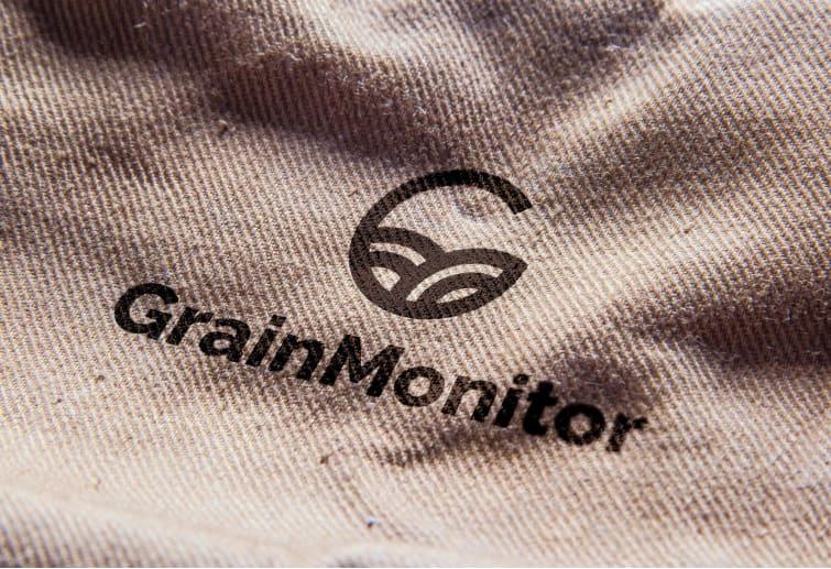 GrainMonitor arculattervezés