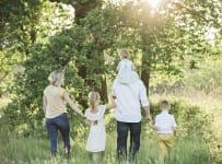 7 Cara Alkitabiah Untuk Membangun Keluarga Yang Bahagia 2