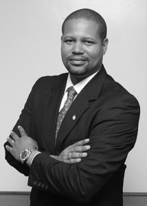 Derek Newbold, Senior Business Development Manager