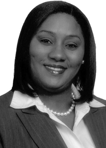 Haddasah Swain, Legal Counsel and Compliance Officer