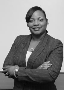 Nicole Colebrooke, Customer Relations Manager