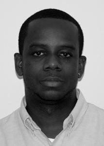 Taarik Gibson, IT Supervisor