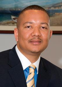 Ian Rolle, President