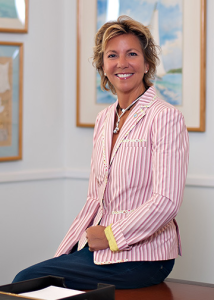 Sarah St George, Vice Chairwoman