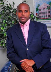 Charles Pratt, Senior Manager, Sales & Commercial Development