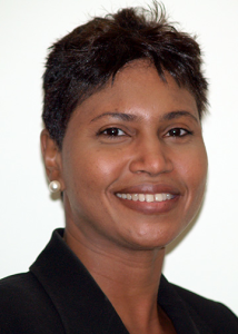 Melanie Stanislaus, Assistant Customer Relations Manager