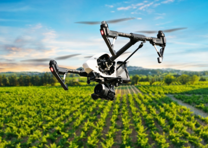 Using software, applied science, and improved communication to create new ways of farming and harvesting.