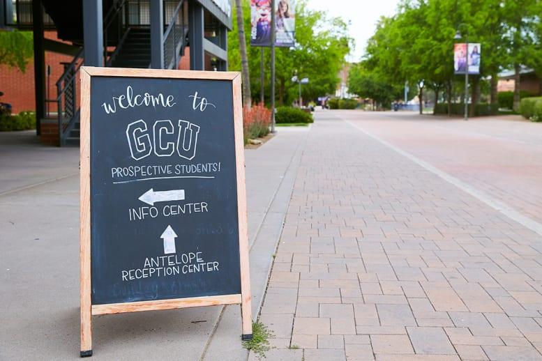 GCU+Campus