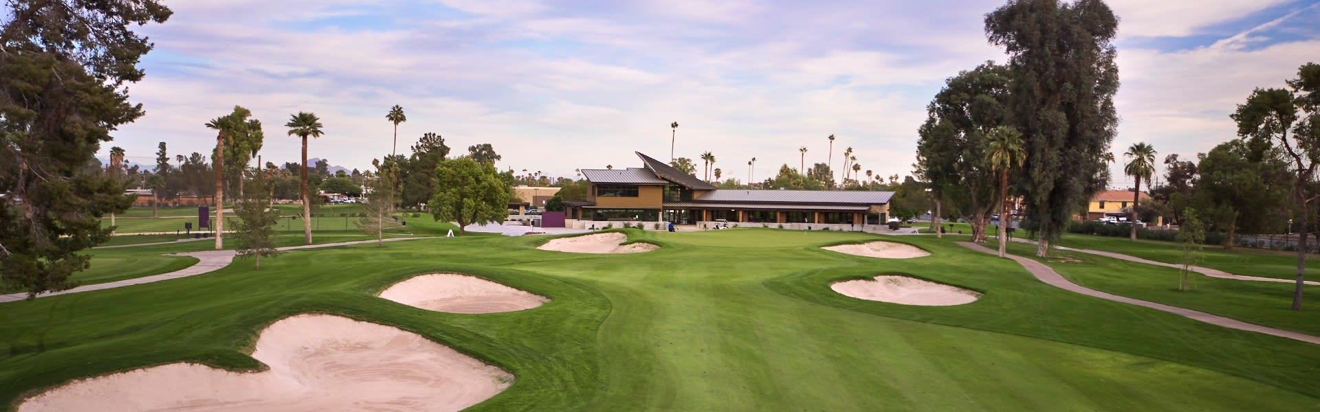 GCU Golf Course