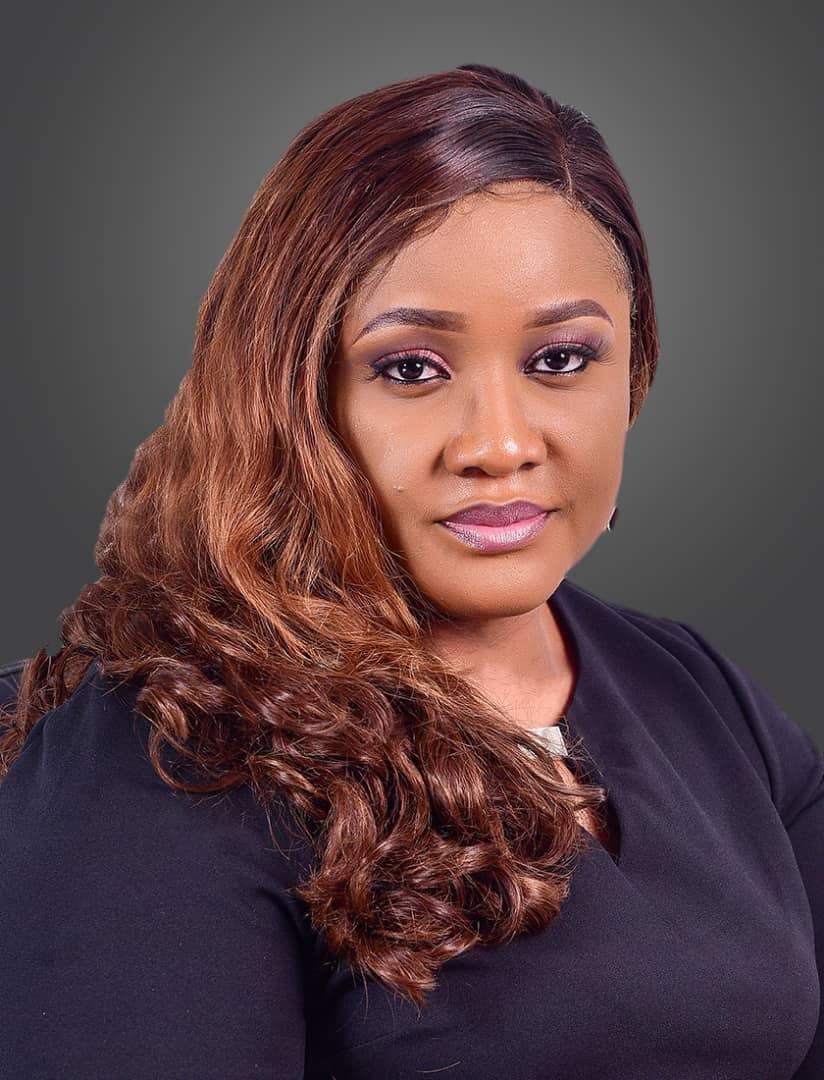 Josephine Ernest-Ikechukwu