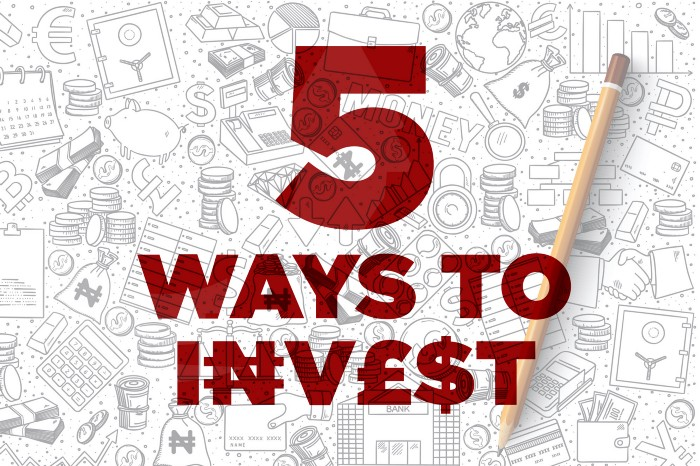 5 Easy Ways to Invest in Nigeria