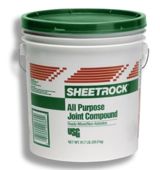 Купить Sheetrock All Purpose Joint Compound, 10 кг