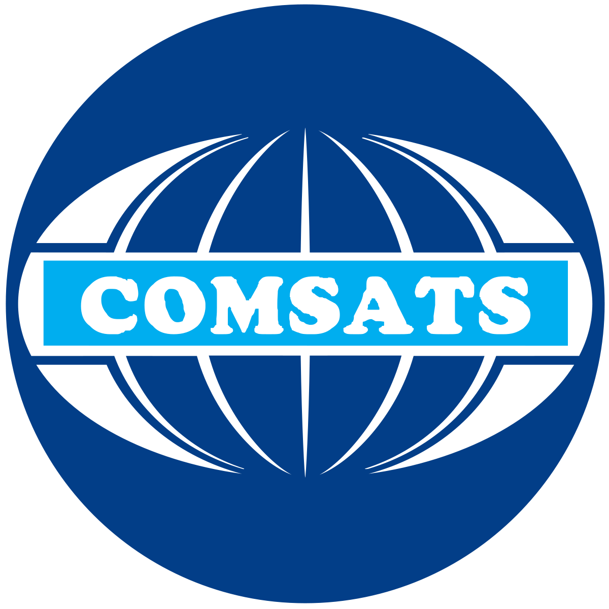 COMSATS Institute of Information Technology Logo