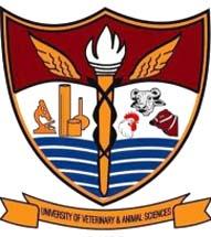 University of Veterinary and Animal Sciences Logo