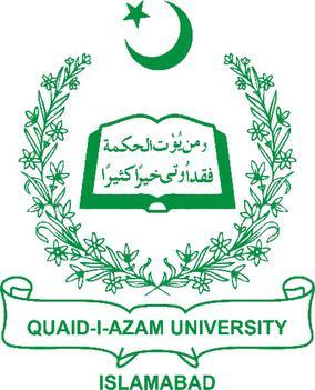 Quaid-i-Azam University