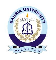 Bahria University Logo