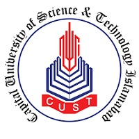 Capital University of Science and Technology Logo