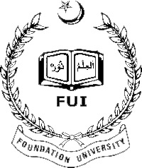 Foundation University Logo