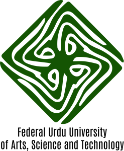 Federal Urdu University of Arts Sciences and Technology Logo
