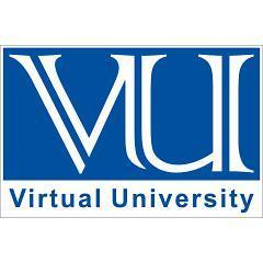 virtual-university-of-pakistan vu logo