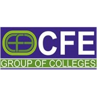 College of Financial Education Logo