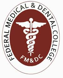 Federal Medical and Dental College Logo