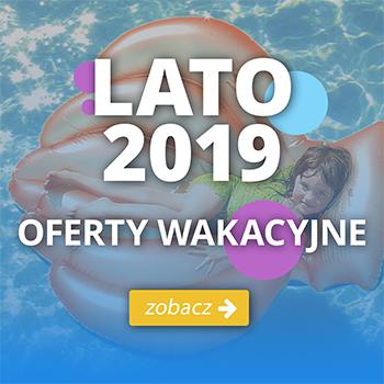Wakacyjne oferty dla dzieci ze Szczecina i okolic