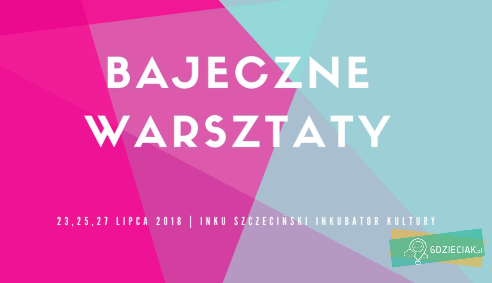 Na obiedzie u szalonego Kapelusznika – Bajeczne warsztaty w INKU - atrakcje dla dzieci w Szczecinie