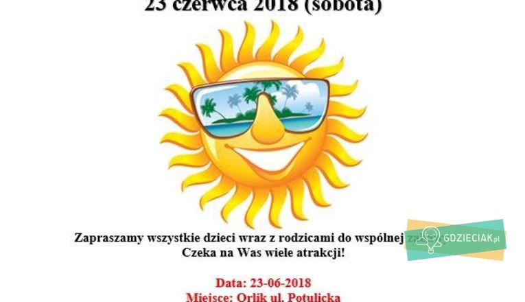 Festyn Rodzinny na Potulickiej - atrakcje dla dzieci w Szczecinie