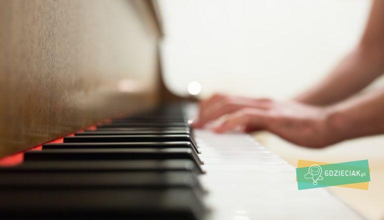 Koncert młodych pianistów w 13 Muzach - atrakcje dla dzieci w Szczecinie