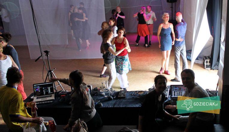 NeoTango Szczecin – tango argentyńskie - atrakcje dla dzieci w Szczecinie