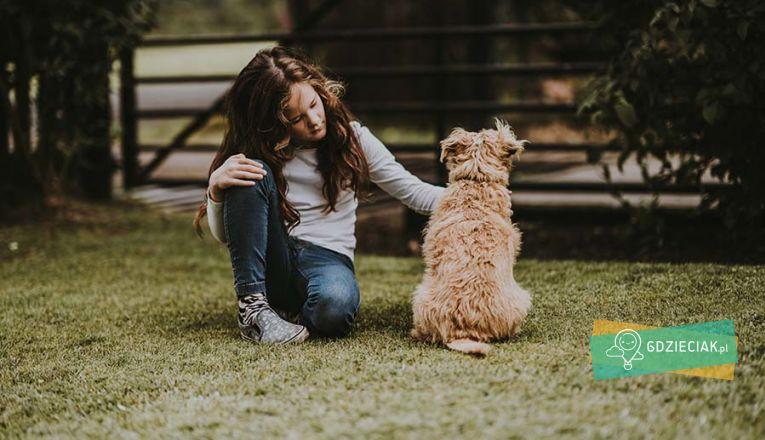 Bezpieczny kontakt z psem – zajęcia edukacyjne dla dzieci - atrakcje dla dzieci w Szczecinie