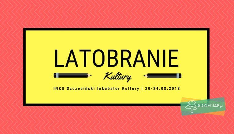 Latobranie Kultury – warsztaty dla uczniów klas 4-6 - atrakcje dla dzieci w Szczecinie
