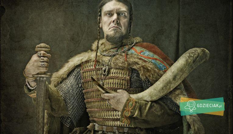 20 lat Drużyny Grodu Trzygłowa – festyn historyczny - atrakcje dla dzieci w Szczecinie