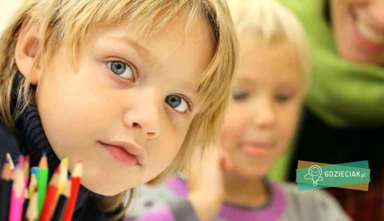 Zajęcia przed-przedszkolne w Pasji – zapisy - atrakcje dla dzieci w Szczecinie