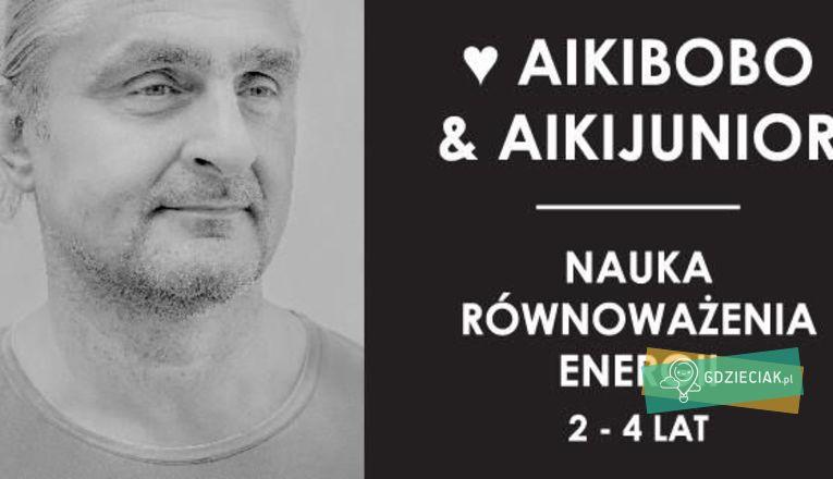 Aikibobo & Aikijunior – elementy aikido dla maluchów - atrakcje dla dzieci w Szczecinie